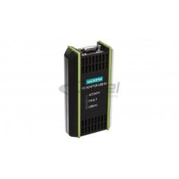 Adapter USB-PROFIBUS...