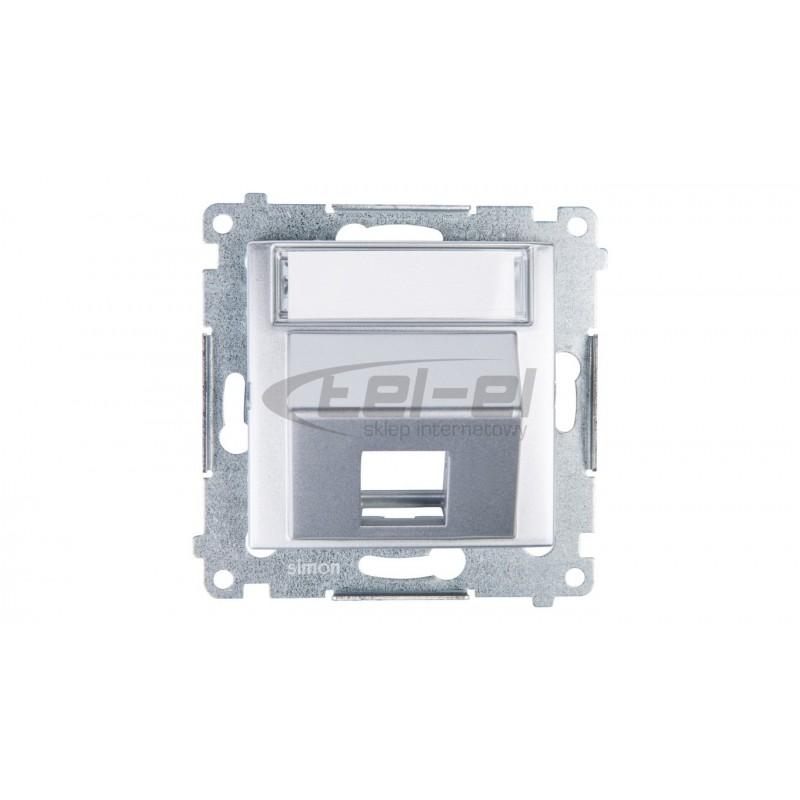 Puszka hermetyczna pusta 60x60x30 IP44 biała PHB/p