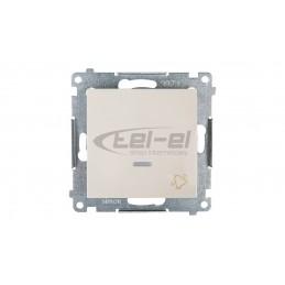Wyłącznik nadprądowy 3P C 6A 6kA AC MCN306E