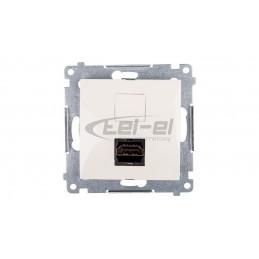 Wyłącznik nadprądowy 3P C 10A 6kA AC MCN310E