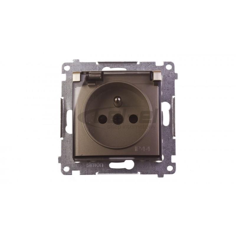 Wyłącznik nadprądowy 1P C 6A 6kA AC DE91C06 690810