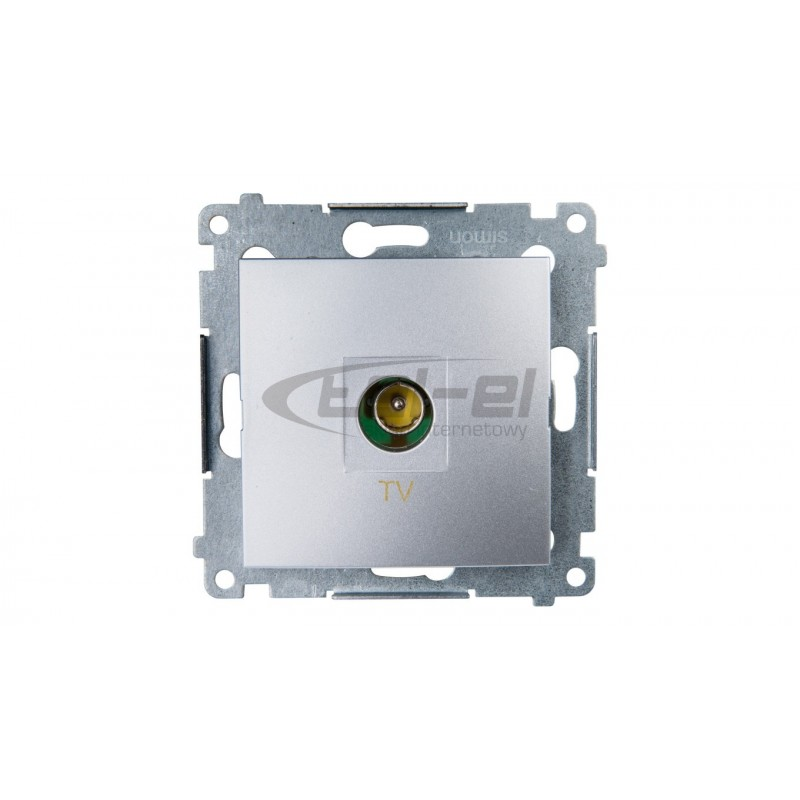 Wyłącznik nadprądowy 3P+N C 6A 6kA AC CLS6-C6/3N-DP 270485