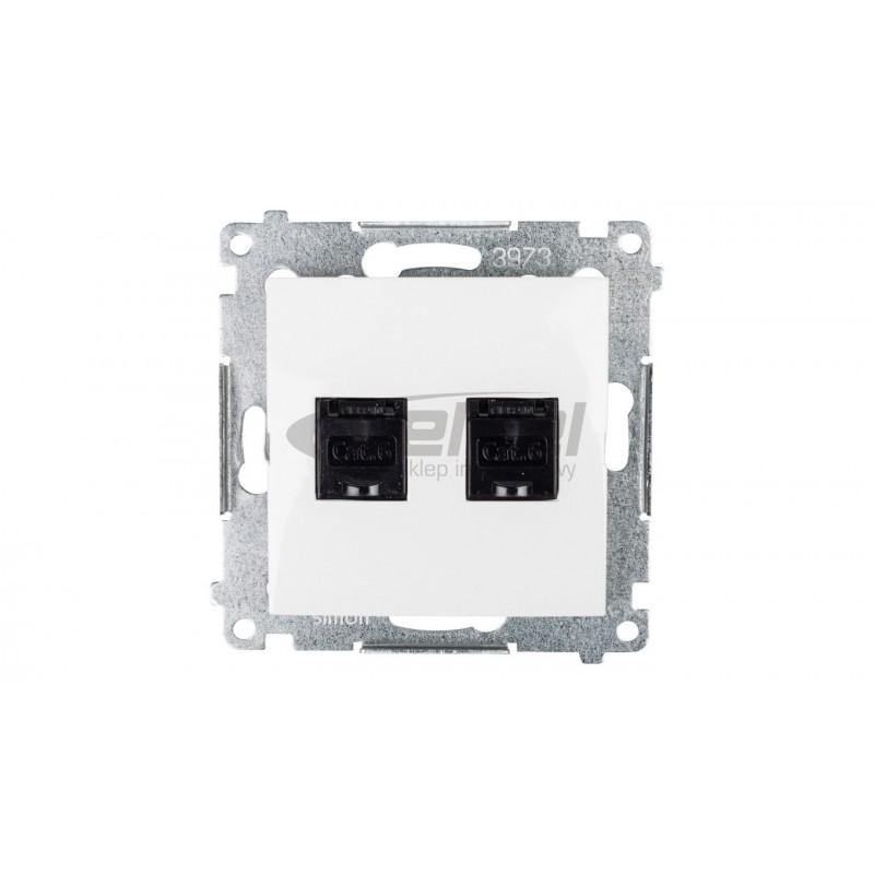 Wyłącznik nadprądowy 1P+N C 40A 6kA AC CLS6-C40/1N-DP 270458