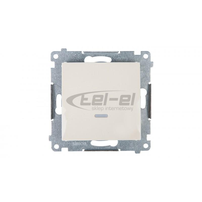 Wyłącznik nadprądowy 2P C 40A 6kA DC CLS6-C40/2-DC-DE 247822