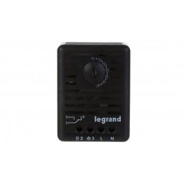 Termostat 1P 12-250V AC...