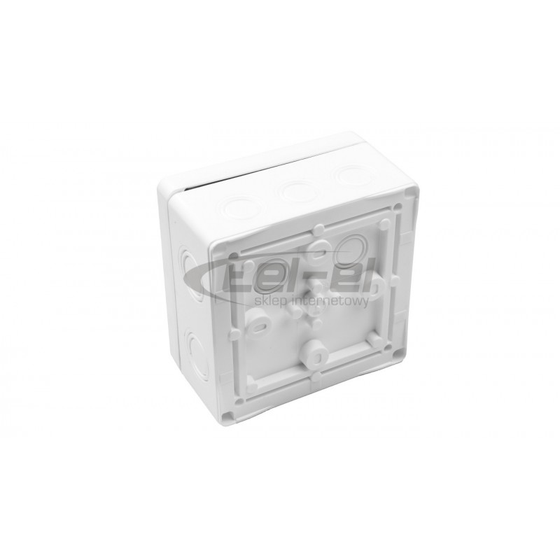 Styk pomocniczy 1Z 1R montaż boczny NHI11-PKZ0 072896