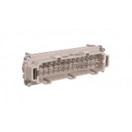 Żarówka LED E10 żółty 167802