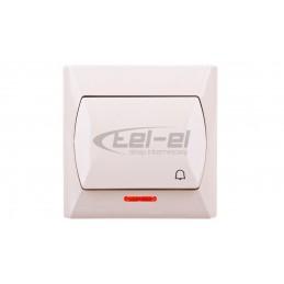 Rozdzielnica przenośna ECOLINE 32A/5P 16A/5P 3GS bez zabezpieczeń IP44 90EKO001